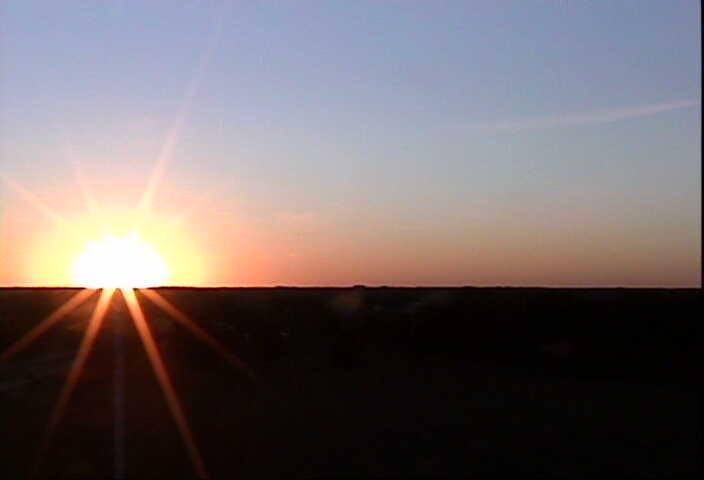 Sunset_limestone