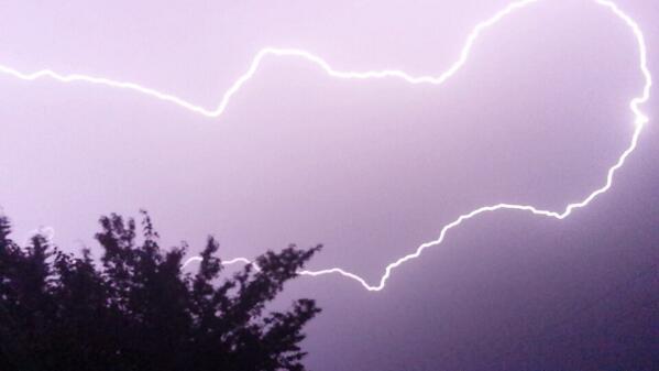 Lightning ford city